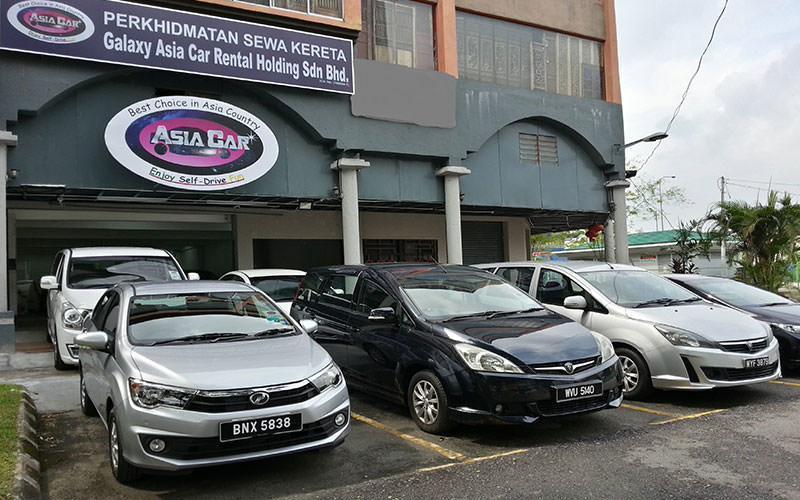 حمل و نقل و جابجایی در کوالالامپور مالزی چگونه است؟