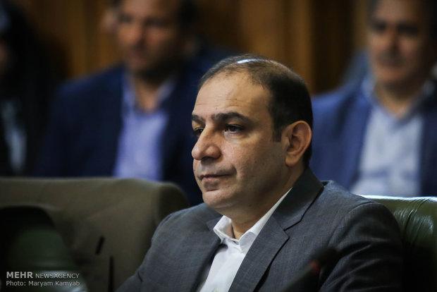 علیخانی رئیس کمیسیون عمران و حمل و نقل ماند