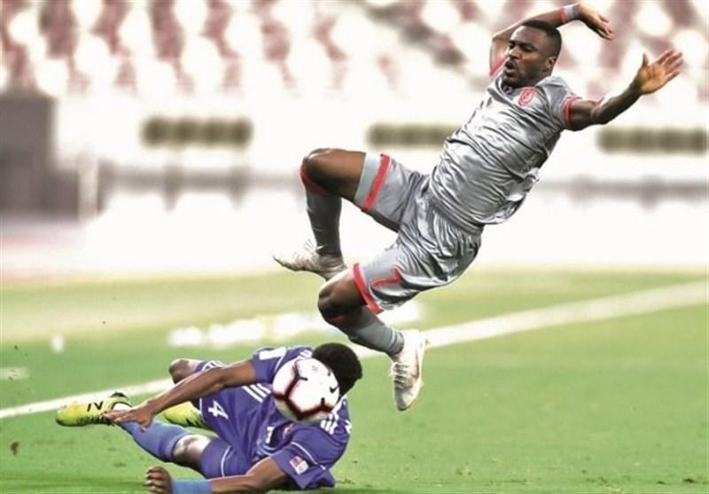 آفت فصل جاری لیگ ستارگان قطر