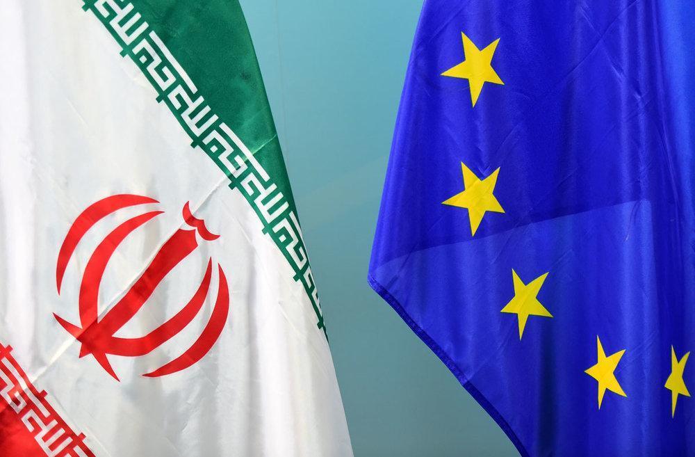 مجلسی: ایران و اروپا به رفتار کژدار و مریز رسیده اند