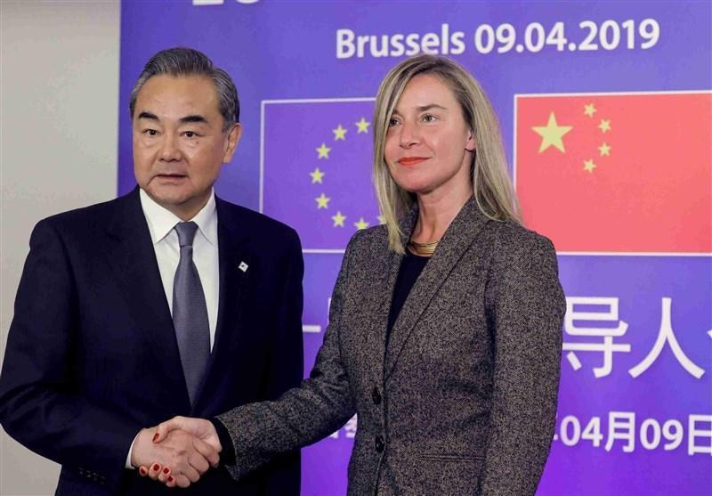 تاکید چین و اتحادیه اروپا بر اهمیت بازطراحی راکتور اراک