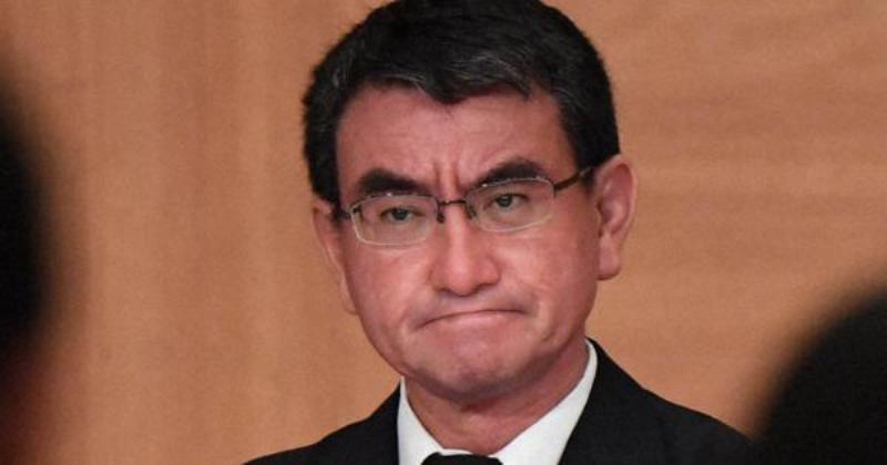 وزیر خارجه ژاپن در چین؛ سفری برای تقویت روابط نه چندان گرم