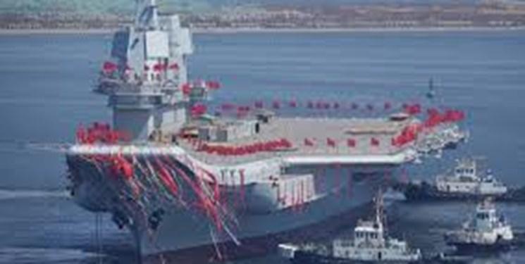 چین از ناوهای جنگی جدید و زیردریایی های اتمی رونمایی می نماید