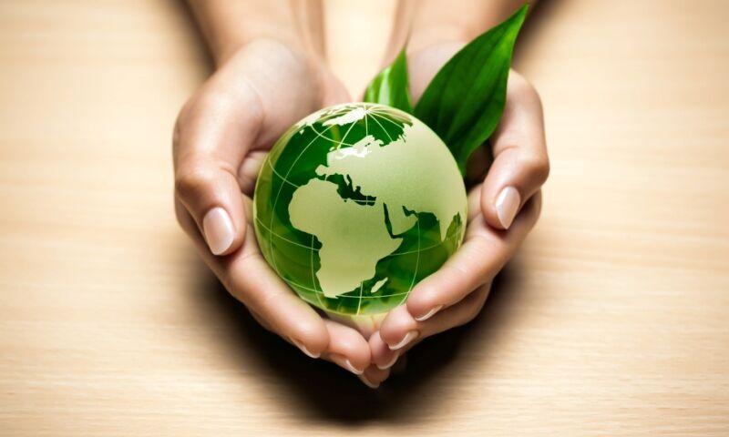 خبرنگاران دانشگاه فنی و حرفه ای کمیته مدیریت سبز تشکیل داد