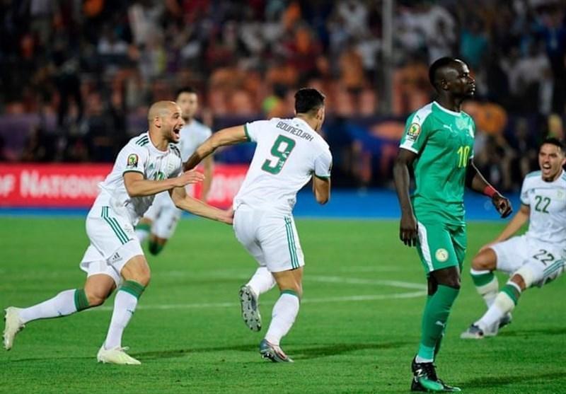 جام ملت های آفریقا، الجزایر به یاری بغداد قاره سیاه را فتح کرد