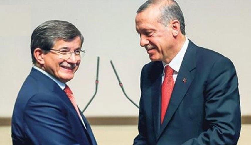 انتقاد نخست وزیر پیشین ترکیه از اردوغان