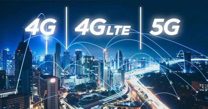 تفاوت بین 5G و LTE چیست؟