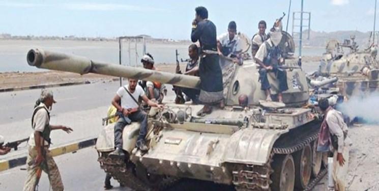 دولت منصور هادی حوادث عدن را کودتا خواند