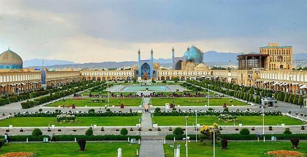 آماده سازی 700 بنای تاریخی و جاذبه گردشگری برای خدمات رسانی به گردشگران نوروزی در پهنه استان اصفهان
