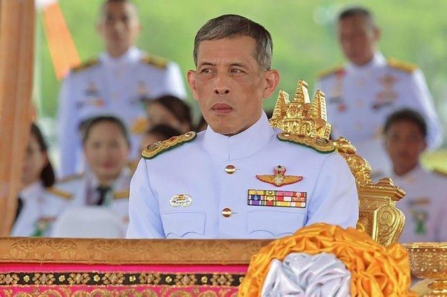 انتقاد سازمان ملل از بازداشت های اخیر در تایلند به اتهام توهین به پادشاهی