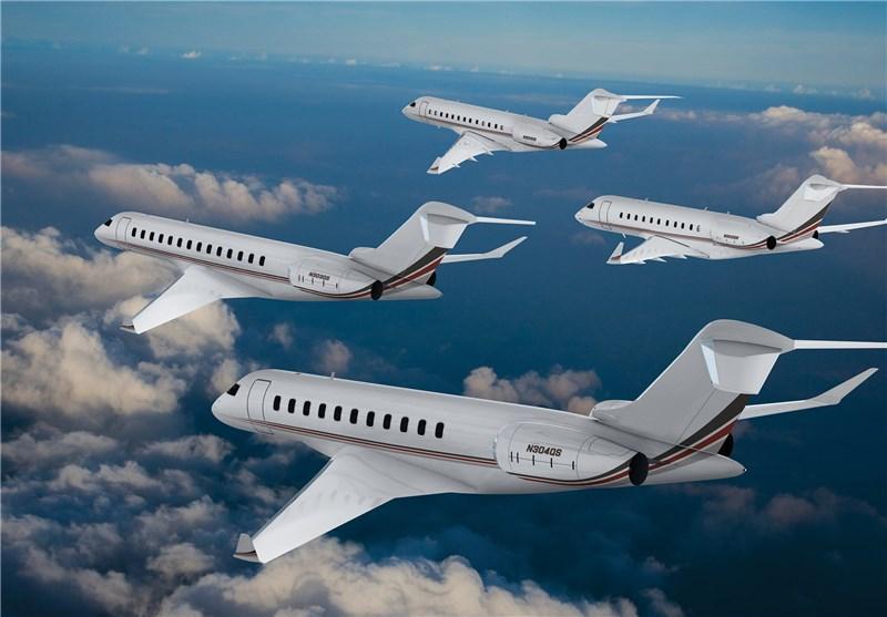 مذاکرات بمباردیر کانادا برای فروش هواپیما به ایران