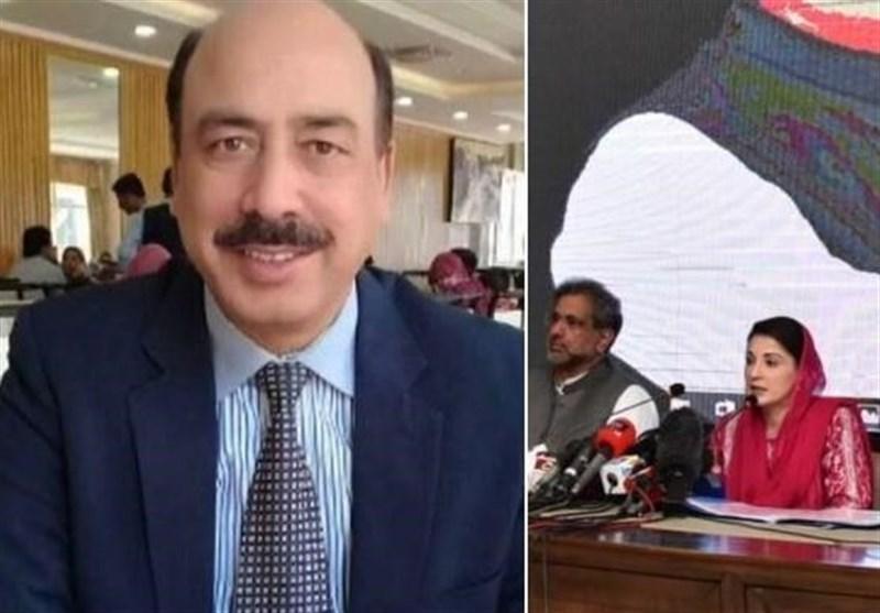 سازمان قضایی انگلیس اصالت ویدیوی افشاگرانه قاضی پاکستانی را تأیید کرد