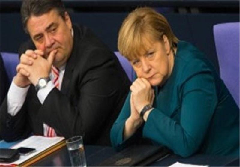 یونان به حملات لفظی خود علیه آلمان انتها دهد