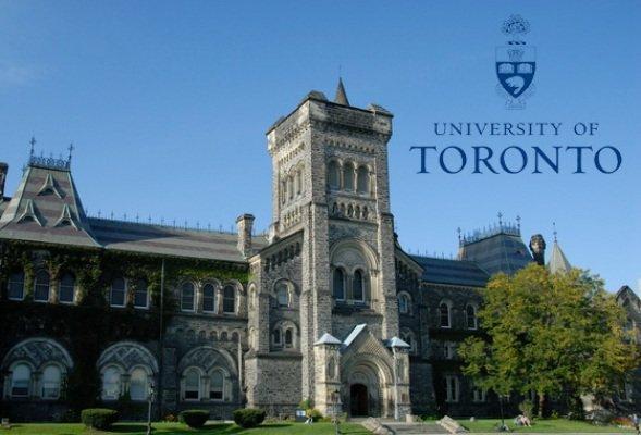 مطالعات اسلامی در دانشگاه تورنتو