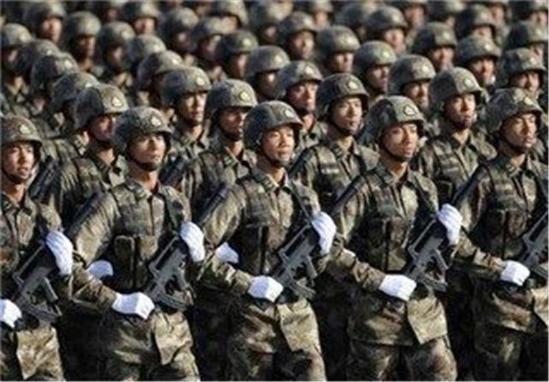 چین تا سال 2020 می تواند تایوان را اشغال کند
