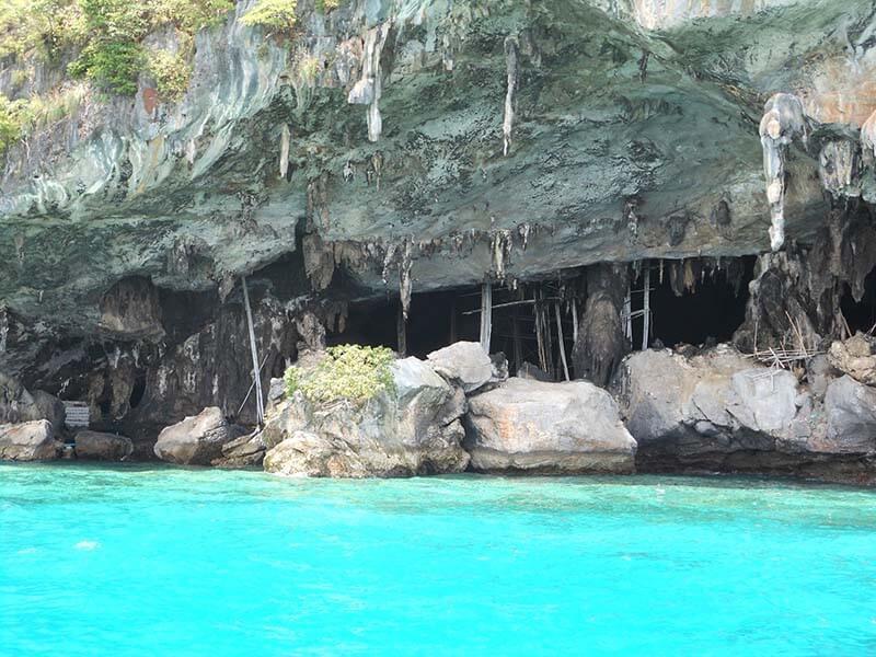 غار شگفت انگیز وایکینگ در پوکت