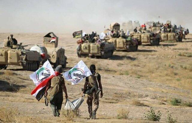 حشد شعبی شایعه صدور حکم تشکیل فرماندهی نیروی هوایی برای این گروه را تکذیب کرد