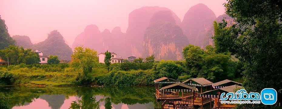 جاذبه های گردشگری چین ، دیدنی هایی که آسیاگردی را شیرین می نمایند