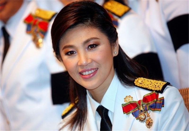 تاکید نخست وزیر تایلند بر عدم استعفا