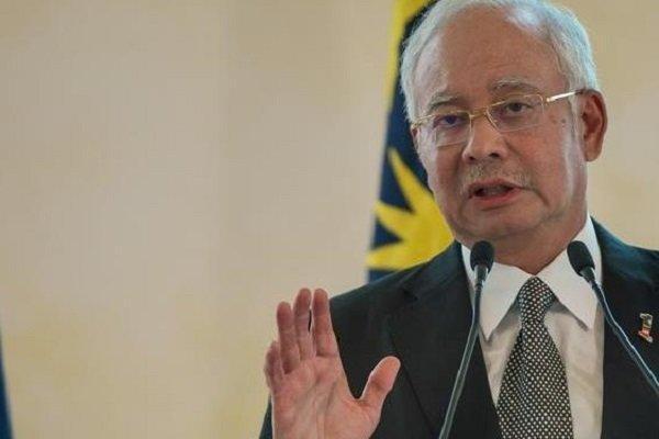 نجیب رزاق خواهان حفاظت پلیس مالزی از جانش شده است