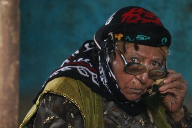 دوچ به جشنواره فیلم بمبئی راه یافت