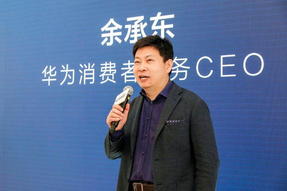 بزرگ ترین فروشگاه اختصاصی هوآوی در چین افتتاح شد