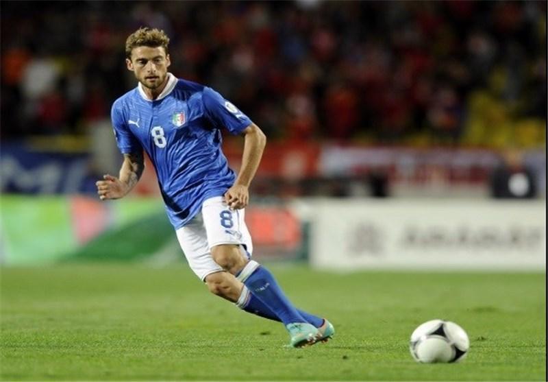 مارکیزیو: انگلیس امروز با انگلیس یورو 2012 فرق زیادی دارد