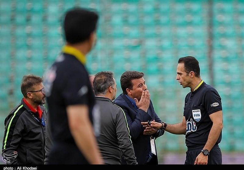 قضاوت 2 داور ایرانی در بازی های آسیایی اندونزی