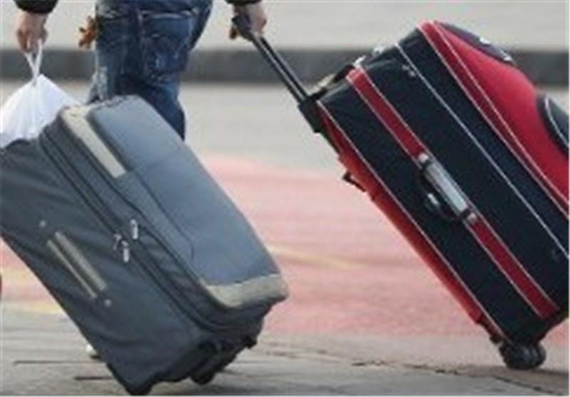 جریمه 500 یورویی برای چمدان های چرخی صدا دار در ونیز ایتالیا