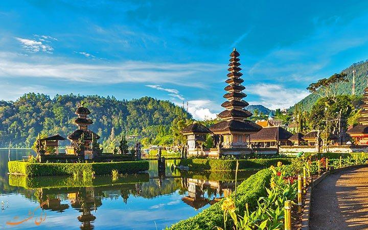 در بالی این 6 کار عجیب و غیر معمولی را انجام دهید!