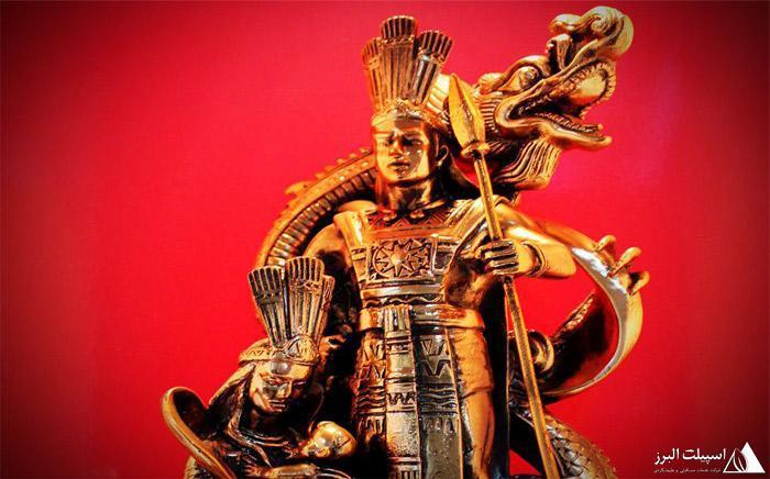 ویتنام، اژدهایی که پادشاه شد