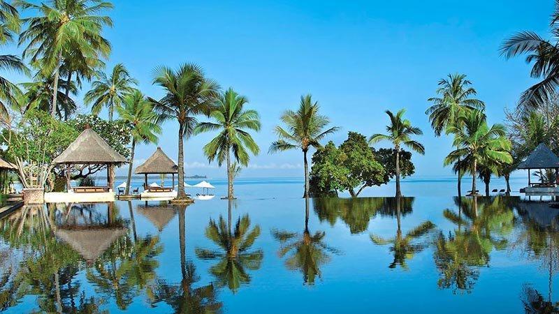 راهنمای جامع سفر به جزیره زیبای بالی اندونزی