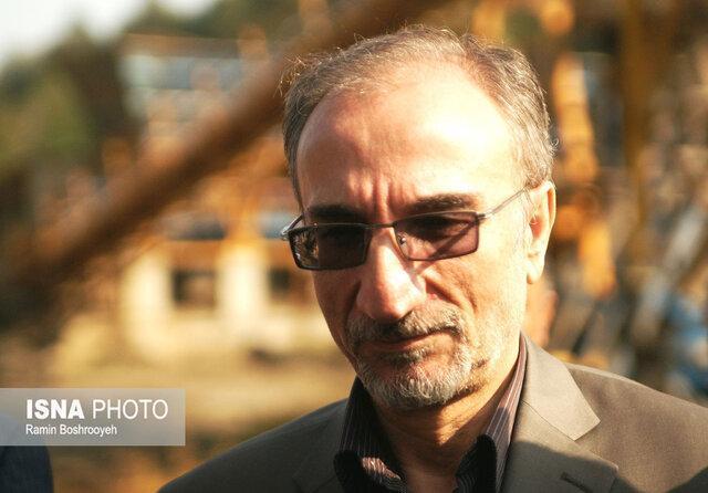 استقبال دولت و وزارت نیرو از احداث سدهای لاستیکی در گیلان