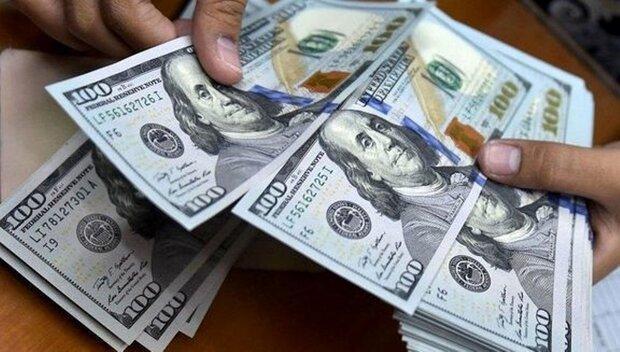 جزئیات نرخ رسمی انواع ارز، قیمت یورو و پوند بدون تغییر باقی ماند