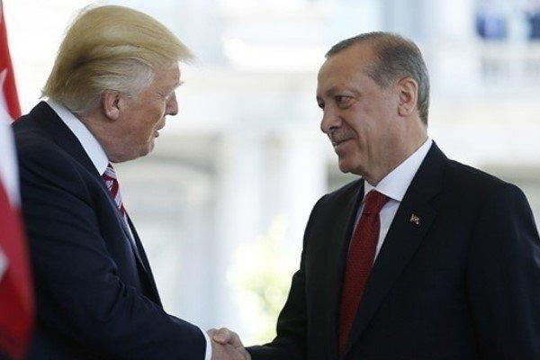هشدار مجدد آمریکا به ترکیه درباره سامانه روسی اس-400