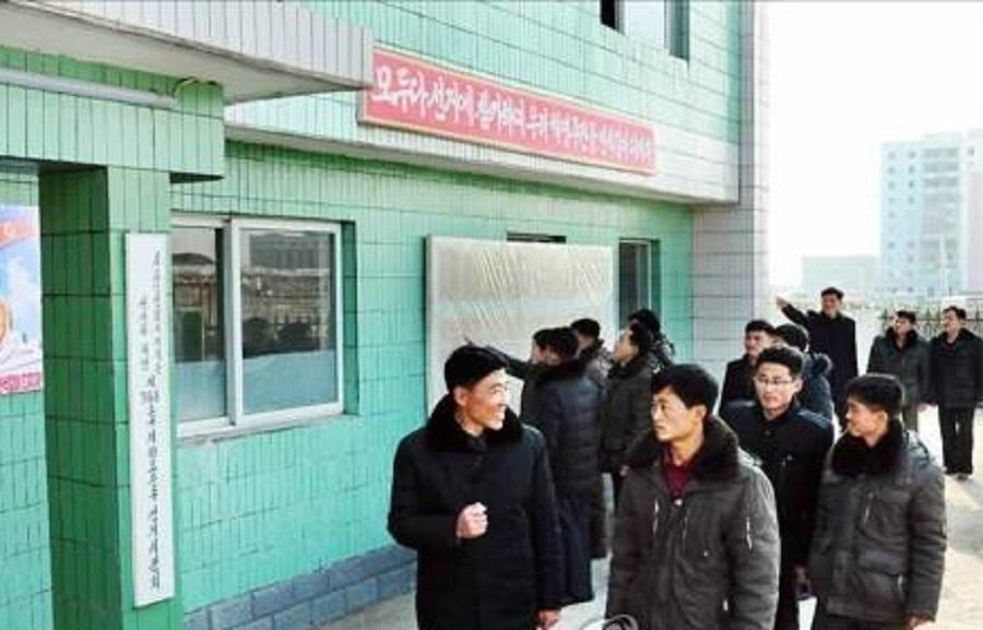 امروز؛ انتخابات پارلمانی کره شمالی