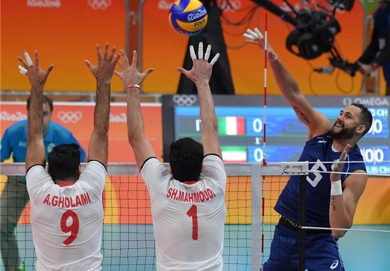 تیم ملی ایران با شکست مقابل ایتالیا با المپیک وداع کرد، برای پیروزی فقط انگیزه کافی نبود