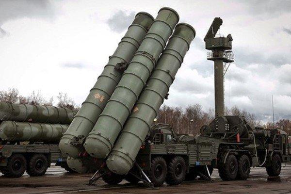 روسیه تحویل دومین محموله سامانه اس 400 به چین را تکمیل کرد