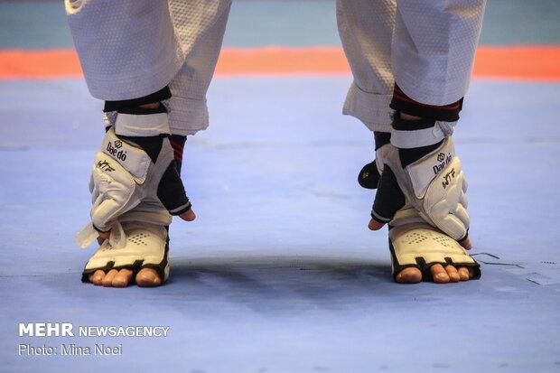 مردانی چگونه سهمیه المپیک را از دست داد؟، فرصت سوزی در تکواندو