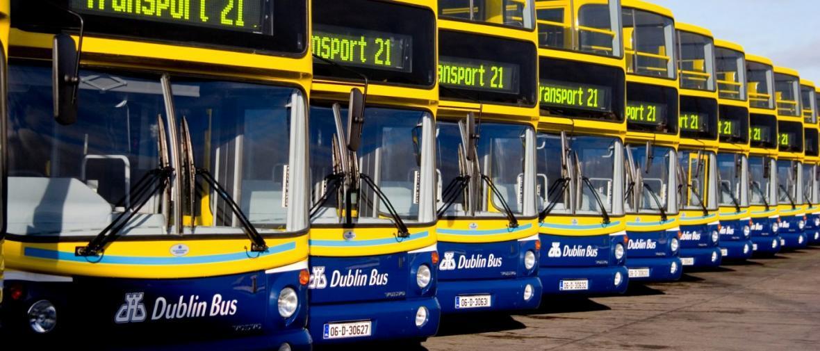 آمادگی برای سفری طولانی با اتوبوس