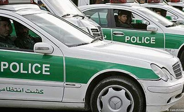 رعایت حقوق شهروندی لازمه افزایش اعتماد مردم به پلیس است