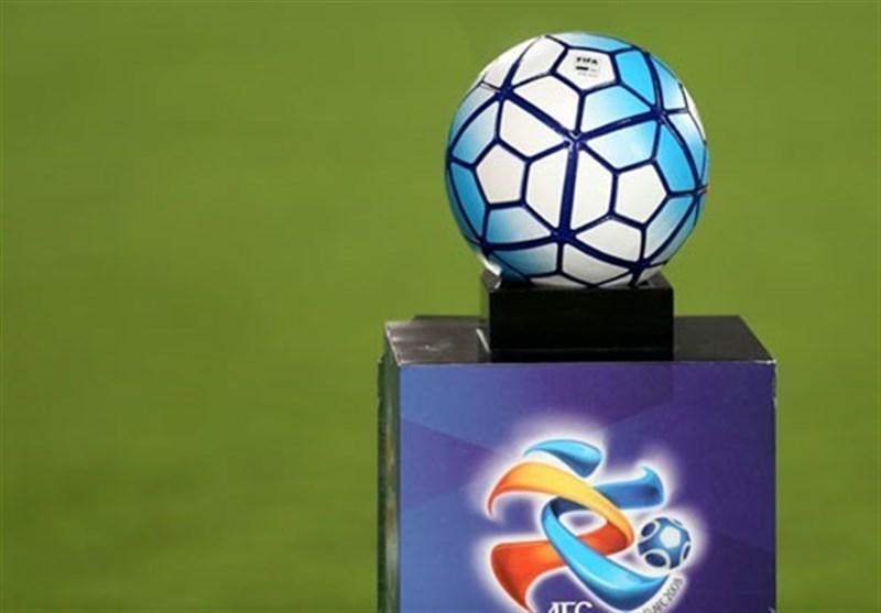 رونمایی از 8 تیم برتر لیگ قهرمانان آسیا در غیاب کره ای ها