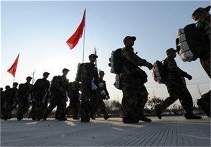 احتمال افزایش چشمگیر بودجه دفاعی چین در سال 2016