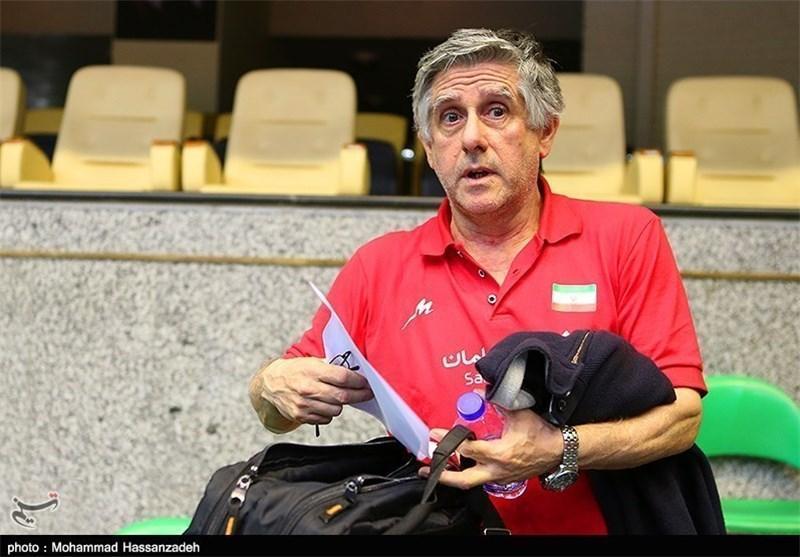 لوزانو: بازیکن جدیدی به تیم ملی دعوت نخواهد شد، شاید با چین هم بازی کنیم