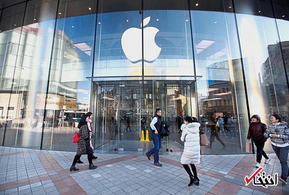اقدامات امنیتی جدید اپل برای مبارزه با شیوع ویروس کرونا ، آنالیز دمای بدن مشتریان در فروشگاههای اپل در پکن