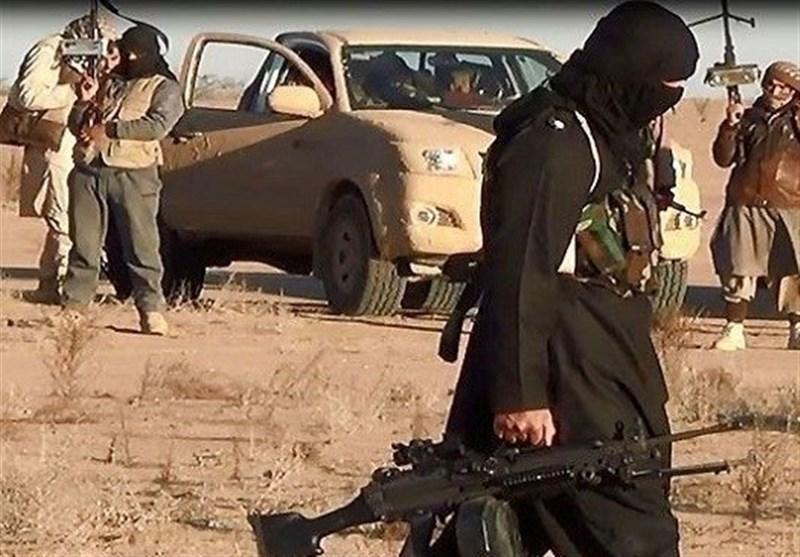 والی کنر: 1200 تروریست داعشی در شرق افغانستان حضور دارند