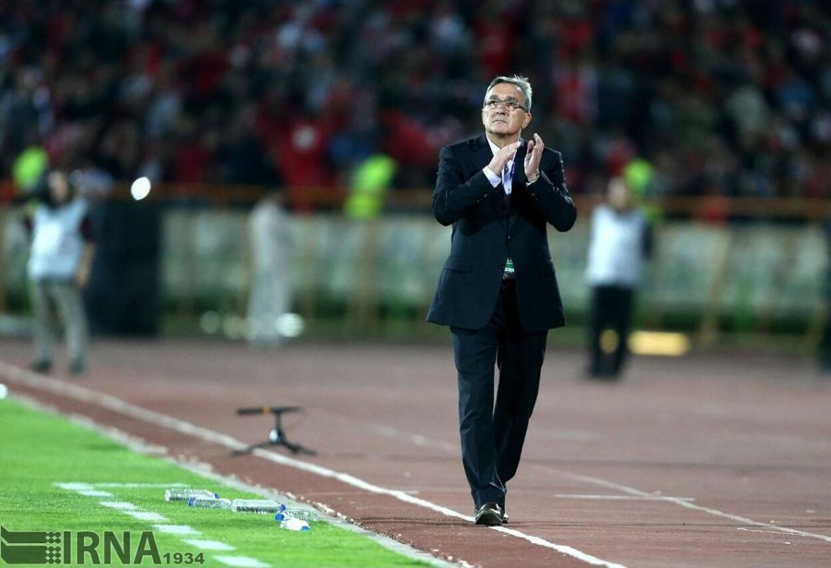 خبرنگاران برانکو به مسوولان فدراسیون فوتبال عمان تخفیف داد