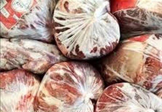 گوشت و مرغ تنظیم بازاری با چه قیمتی توزیع می گردد؟
