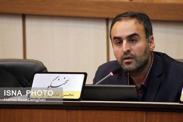 شروع بکار طرح های عمرانی شهرداری یزد با رعایت پروتکل های بهداشتی