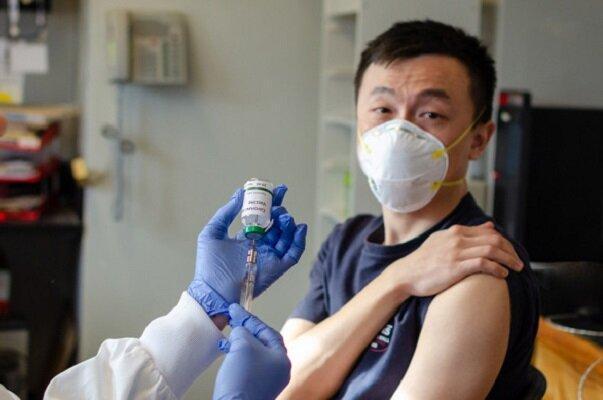 واکسن چینی کرونا تا یک ماه آینده آزمایش می گردد
